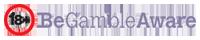 BeGambleAware licence